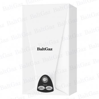 Газовый котел настенный BaltGaz Classic 24 (24кВт)