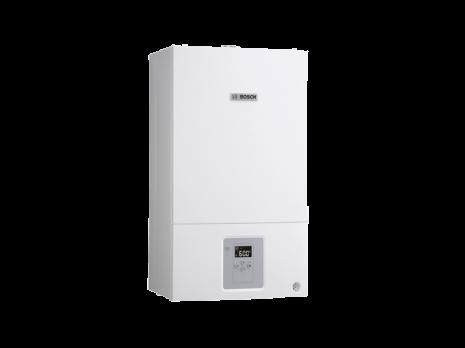 Газовый котел Bosch Gaz 6000 W WBN 6000-18 Н 18 кВт одноконтурный