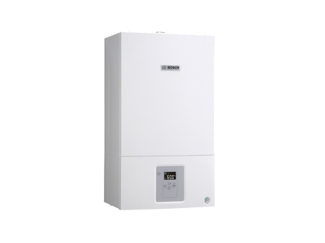 Газовый котел Bosch Gaz 6000 W WBN 6000-24 Н одноконтурный