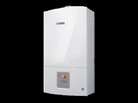 Газовый котел Bosch Gaz 6000 W WBN 6000-12 С 12 кВт двухконтурный