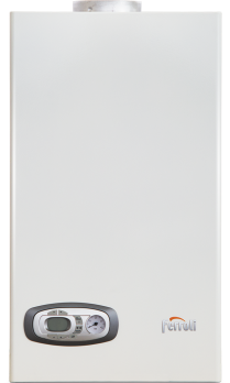 Газовый котел Ferroli Divatech D F 24 (24 кВт)