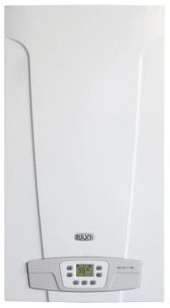 Котел газовый настенный Baxi Eco 4s 24F