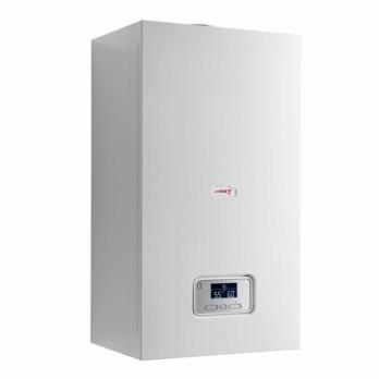 Котел газовый настенный Protherm ПАНТЕРА 30 KTV (2015) – 29,9 кВт (двухконтурный, закрытая камера