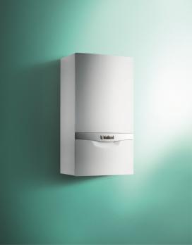 Котел газовый Vaillant turboTEC plus VU 242/5-5 (24 кВт, одноконтурный)