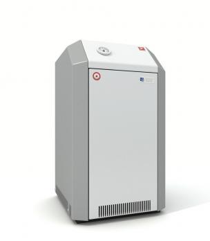 Котел газовый напольный Лемакс Премиум 12,5 кВт (с автоматикой Nova 630 SIT)