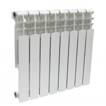 Радиатор алюминиевый FIRENZE FA.11 500 х 96 – 4 секций