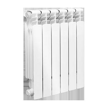 Радиатор алюминиевый FIRENZE FA.11 500 – 4 секций