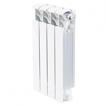 Радиатор биметаллический FIRENZE FB21 500 – 4 секций