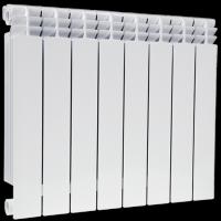 Радиатор биметаллический Fondital Alustal 500/100 x6