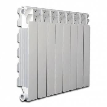 Радиатор алюминиевый Fondital Calidor Super 350/100 x8