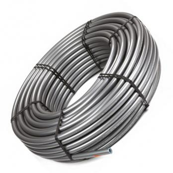 Труба из сшитого полиэтилена HOOBS 16х2,2 Professional line PEX-a/EVOH (1м)
