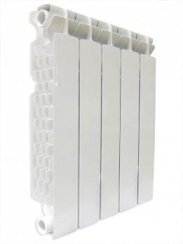 Радиатор алюминиевый Fondital Calidor Super 500/100 x4