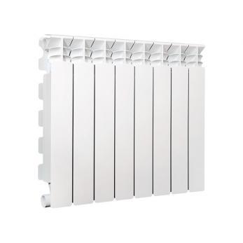 Радиатор алюминиевый Fondital Ardente 500/100 C2 х6