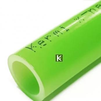 Труба для теплого пола из сшитого полиэтилена Kermi x-net PE-RT-5 16×2.0 мм SFRPER16060 (600м)