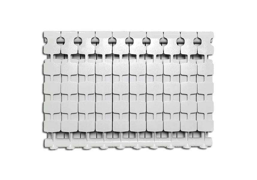 Радиатор алюминиевый Fondital Ardente 500/100 C2 х4