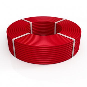 Труба для теплого пола из сшитого полиэтилена Royal Thermo PEX-A Evoh 16×2 мм (100м)