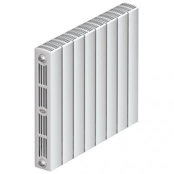 Радиатор биметаллический Rifar SUPReMO 500 x14