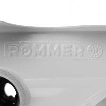Радиатор алюминиевый ROMMER Al Plus 500 x10