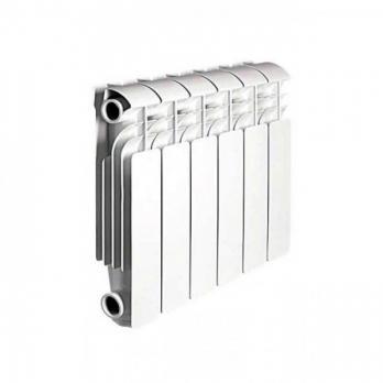 Радиатор алюминиевый Global ISEO 350 x8