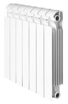 Радиатор биметаллический Global STYLE EXTRA 500 x6