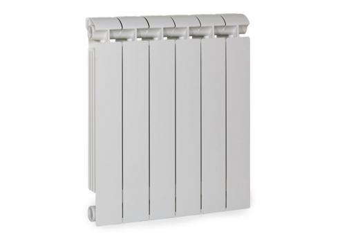 Радиатор биметаллический Global STYLE EXTRA 500 x8