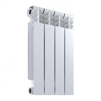 Радиатор алюминиевый Radena 350 х8