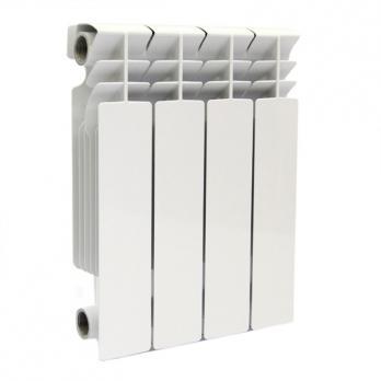 Радиатор алюминиевый Radena 500 х4