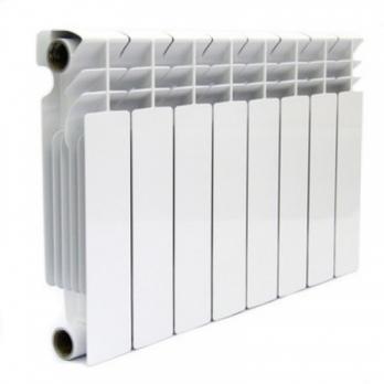 Радиатор биметаллический Radena CS 500/100 х10