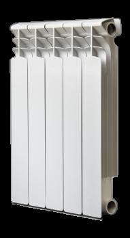 Радиатор биметаллический Radena CS 350 х4