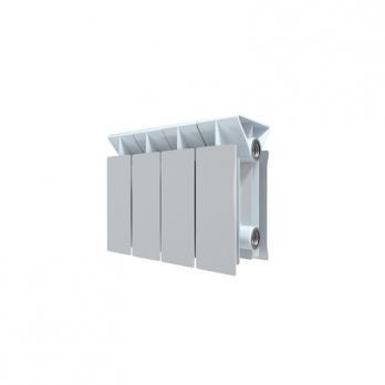 Радиатор биметаллический Radena CS 150 х10