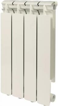 Радиатор биметаллический ROMMER Profi Bm 500 x4