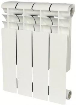 Радиатор биметаллический ROMMER Profi Bm 350 x10