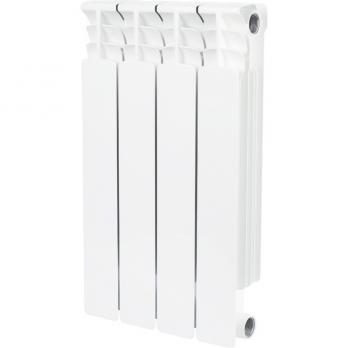 Радиатор биметаллический STOUT Space 500 x4