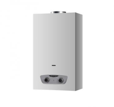 Проточный газовый водонагреватель Ariston Fast R10