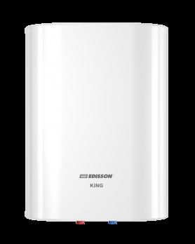 Накопительный электрический водонагреватель Edisson King 30 V