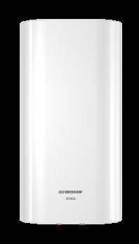 Накопительный электрический водонагреватель Edisson King 80 V