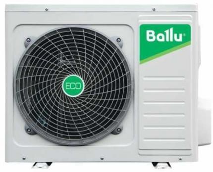 Настенная сплит-система Ballu BSO-12HN1