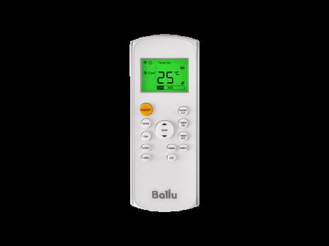 Настенная сплит-система Ballu BSO-24HN1