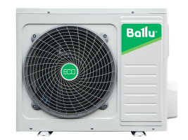 Настенная сплит-система Ballu BSUI-18HN8