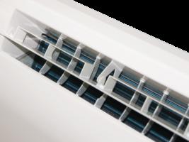 Напольно-потолочный кондиционер Ballu BLC_CF-24HN1
