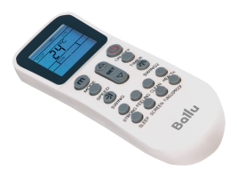 Кассетный кондиционер Ballu BLC_C-18HN1