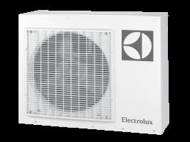 Напольно-потолочный кондиционер Electrolux EACU-24H/UP2/N3
