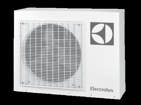 Напольно-потолочный кондиционер Electrolux EACU-36H/UP2/N3