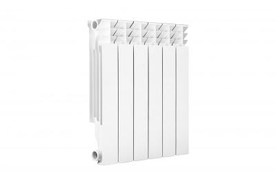 Радиатор алюминиевый ATM Energia 500/100 / 4 СЕКЦИЙ