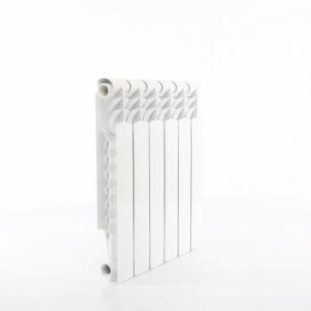 Радиатор алюминиевый ATM Moderno 500/80 / 4 СЕКЦИИ