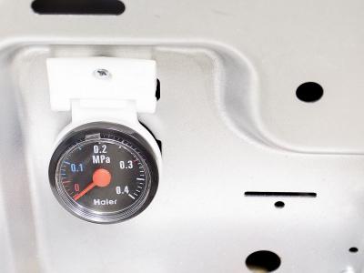 Котел газовый настенный Haier L1PB26-24RC1(T) 24кВт (двухконтурный, закрытая камера)