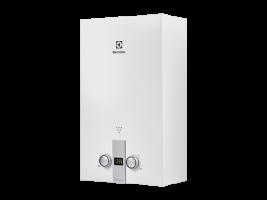 Проточный газовый водонагреватель Electrolux GWH 10 High Performance Eco