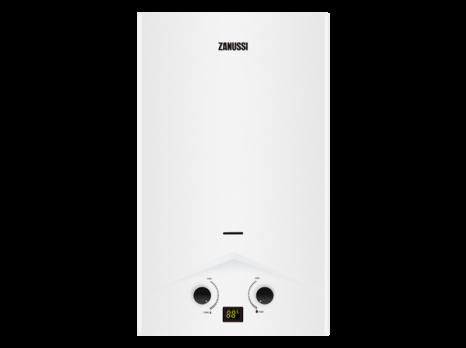 Проточный газовый водонагреватель Zanussi GWH 10 Rivo