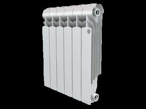 Радиатор алюминиевый Royal Thermo Indigo 500 x6