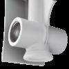 Радиатор алюминиевый Royal Thermo Revolution 500 — 6 секций